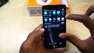 LG G Vista (AT&T) Review