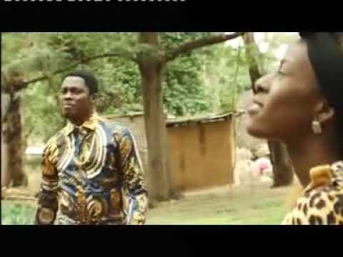 Download Ali Nuhu Nafisa Abdullahi in Latest Song BANKWANA