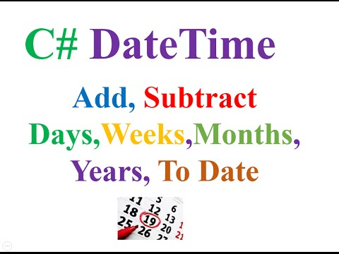 C datetime add 3 months