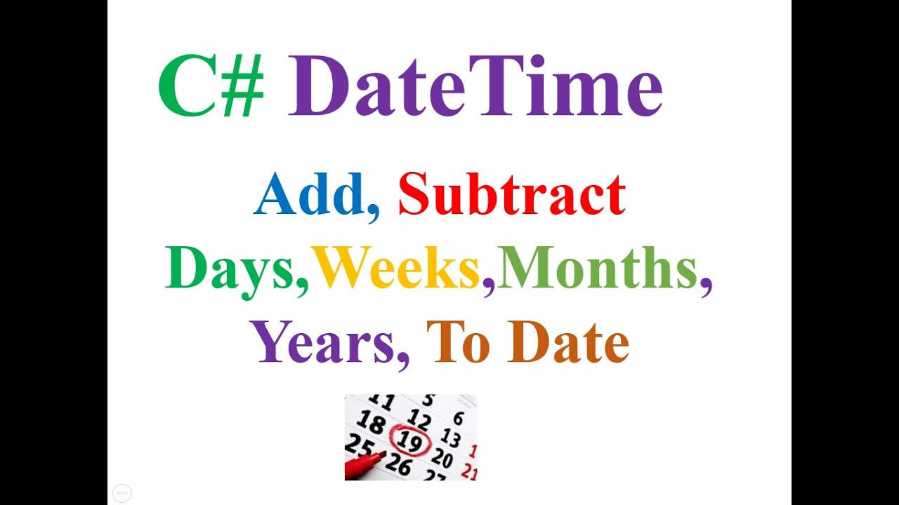 add month to datetime in c#