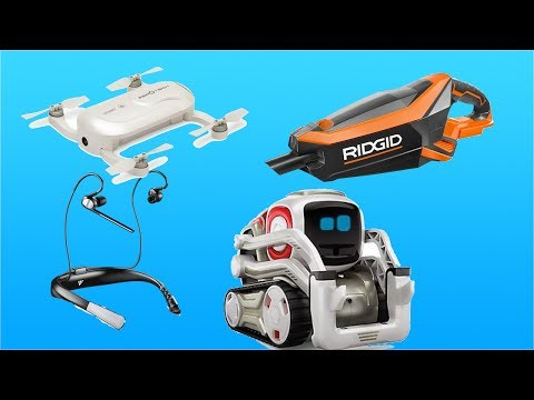 Father's Day 2017 Gift Guide - Top 10 Gift Ideas for All The Dads