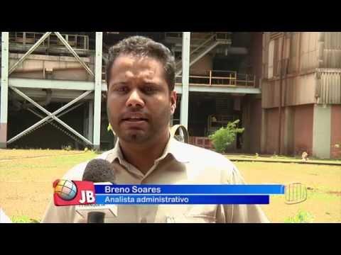 TV Banqueta - Programa de Estágio da AngloGold Ashanti - 22/10/2015