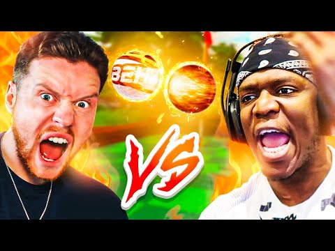 GOLF WITH YOUR ENEMIES (Sidemen Gaming)