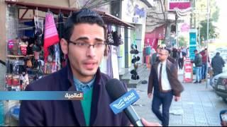 احتجاجات شعبية في غزة على استمرار أزمة الكهرباء