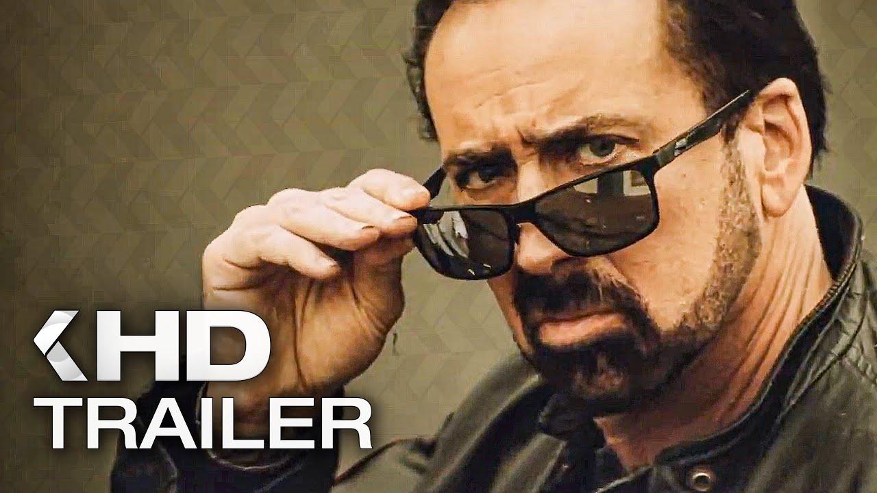 WILLY'S WONDERLAND Trailer (2021)