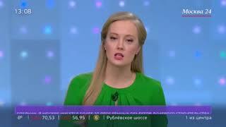 07.02.2018 Репортаж телеканала Москва 24: Москва поможет обманутым дольщикам получить квартиры