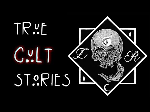 4 Deranged TRUE Cult Survivor HORROR Stories