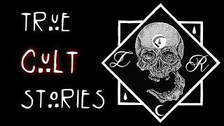 4 Deranged TRUE Cult Survivor HORROR Stories