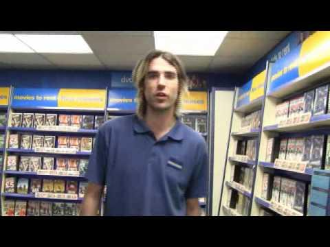 Blockbuster Product Video - Xbox 360