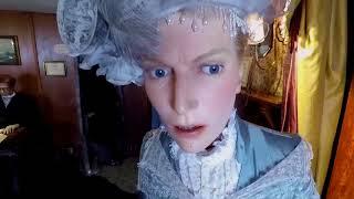 Лондон: Музей Шерлок Холмс.  Музей мадам Тюссо. Трафальга́рская пло́щадь