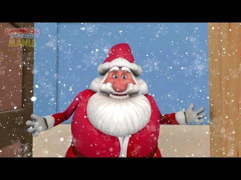 MERRY CHRISTMAS Full Episode MARATHON! Gummy Bear Show MANIA - Gummibär And Friends