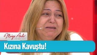Serpil Şahin 26 yıl sonra kızına kavuştu! - Müge Anlı ile Tatlı Sert 25 Mart 2019