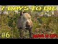 7 Days to Die Alpha 16 ► Начало 2 ► №6  (16+)