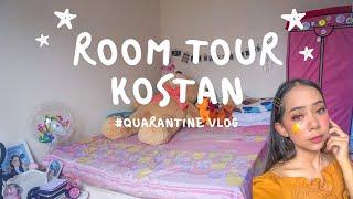 Download Lagu ROOM TOUR KOST JAKARTA (ANAK KOST SEHARIAN #DIRUMAHAJA) mp3