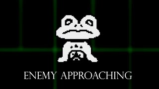 Enemy Approaching - Remix Cover (Undertale)