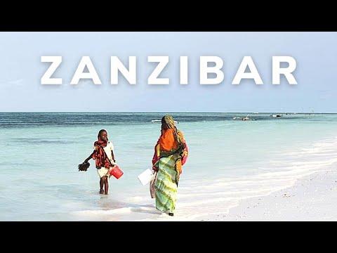 JAMBIANI | Zanzibar