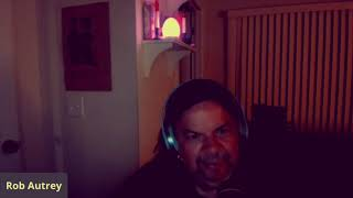 Heather calls in Paranormal Soup ITC Collective Night 07/21/19
