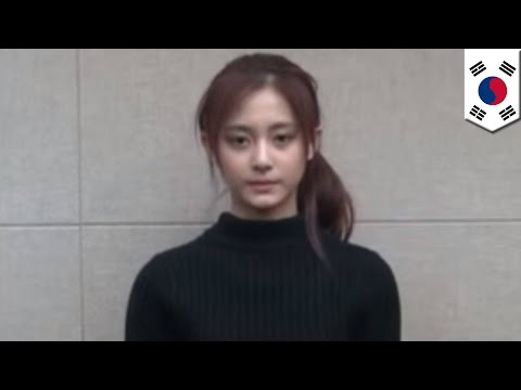 Chou Tzuyu apology: Taiwanese K-pop singer forced to apologize to butthurt China