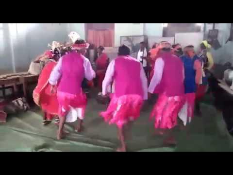 Gondi dance (karma nach)