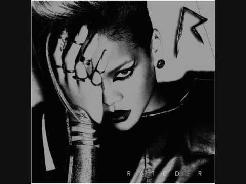 Rihanna - Rockstar 101 feat Slash [Rated R - Album Version]