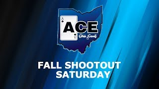 ACE Ohio Events Fall Shootout Saturday