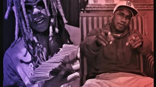 Hopsin Accepts Lil Gnar's $15,000 Skate Challenge || Calls Out Rich The Kid