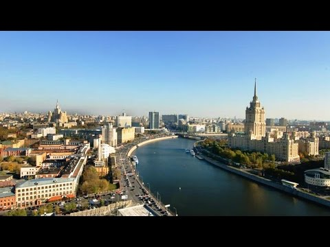 Crowne Plaza Moscow World Trade Centre, Moscow, Russia, 5-star hotel