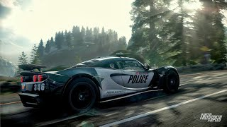 CRAZY MULTI-CAR CHASES! | Need For Speed Rivals Police Patrol #9