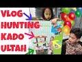 VLOG Hunting Mainan Anak   Kado Ulang Tahun Qian TheRempongsHD!!