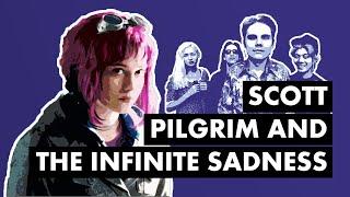 Scott Pilgrim and the Infinite Sadness