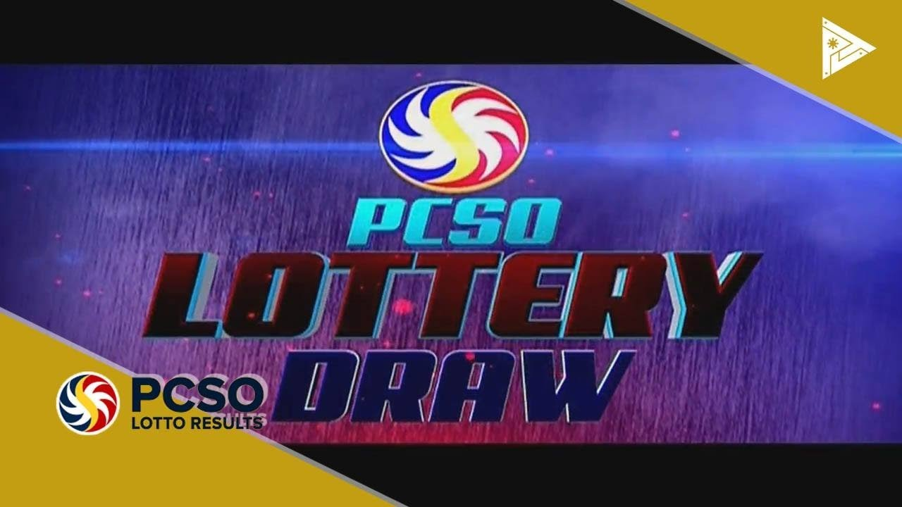 Pcso Lotto Result December 23 2020 6 45 6 55 Ez2 Swertres The Summit Express