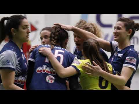 Clai Imola-Forlì 2-3 (24/03/19)