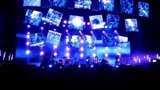 Radiohead - Airbag @ Berlin 29.09.2012