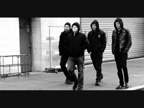 Against me! - Those Anarcho Punks Are Mysterious