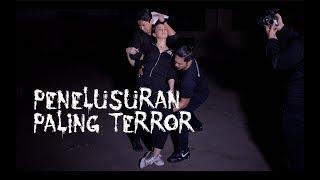 Terror di Pabrik Berhantu part.1 - DMS [Penelusuran]