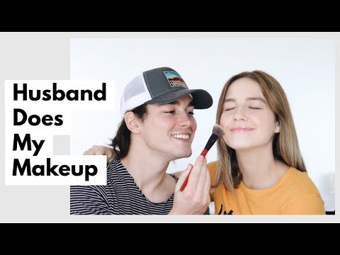 Will Does My Makeup + Q&A | Shelbey Wilson