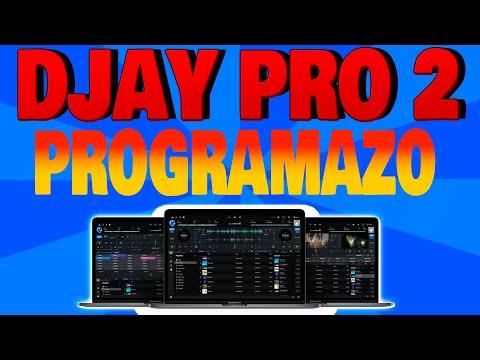 Algoriddim djay Pro 2   Tutorial De Inicio Por Mixman Dj 2019