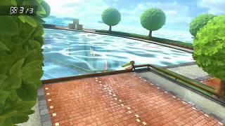 Mario Kart 8 TV - Water Park (50cc)
