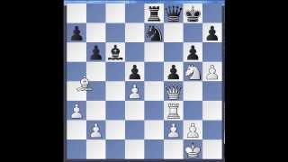Judit Polgar´s attacking chess: ETCC 2013