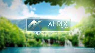 Ahrix - Relief