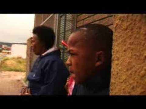 Bafana Trailer