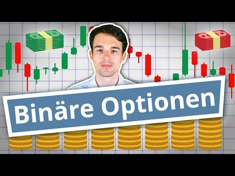 Binäre Optionen erklärt! Chance oder Betrug? Erklärung für Anfänger | Finanzlexikon