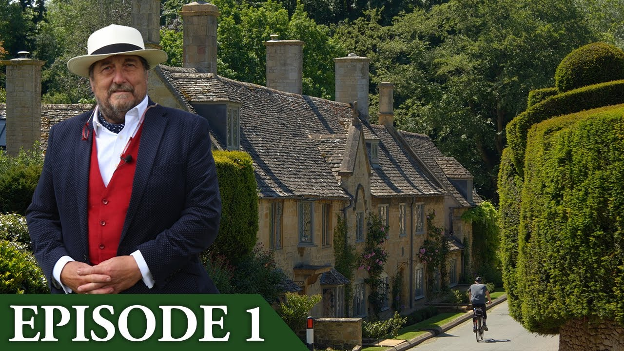Download Hidden Gems in the Cotswolds Episode 1 | Ablington, Eastleach & Windrush to Broad Campden