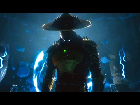 ► Mortal Kombat 11 - The Movie | All Cutscenes (Full Walkthrough HD)
