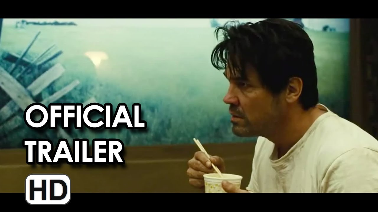Oldboy Official Trailer 1 2013  Josh Brolin Movie HD