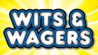 Wits & Wagers - Board Game Review