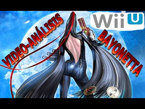 Bayonetta para Wii U / Análisis + Gameplay / Preparándonos para Bayonetta 2