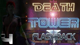 Flashback 2013 Remake PC Longplay 4 - Gameplay [1080p 60FPS]
