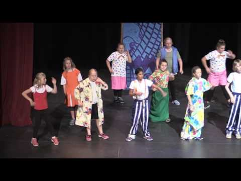"""06.17.2017 """"The Magical Land of Oz"""" Children's Theater"""