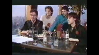 Les enfants du rock(1982) téléphone - Dure limite